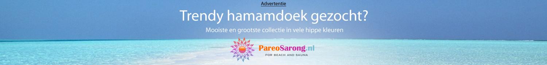 Advertentie hamamdoek.nl